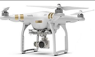 Drone - Proterisco